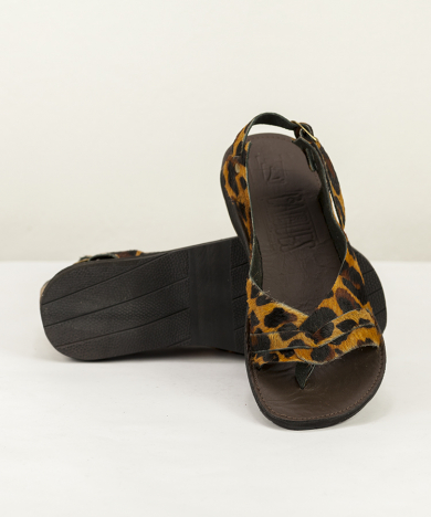 XERXES ANIMAL PRINT
